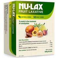 凑单品、夏季直邮季:Nulax 乐康膏 天然排毒润肠通便 500g