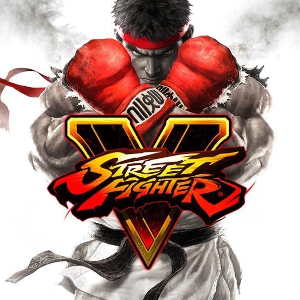 《Street Fighter V(街头霸王5)》PC数字版格斗游戏