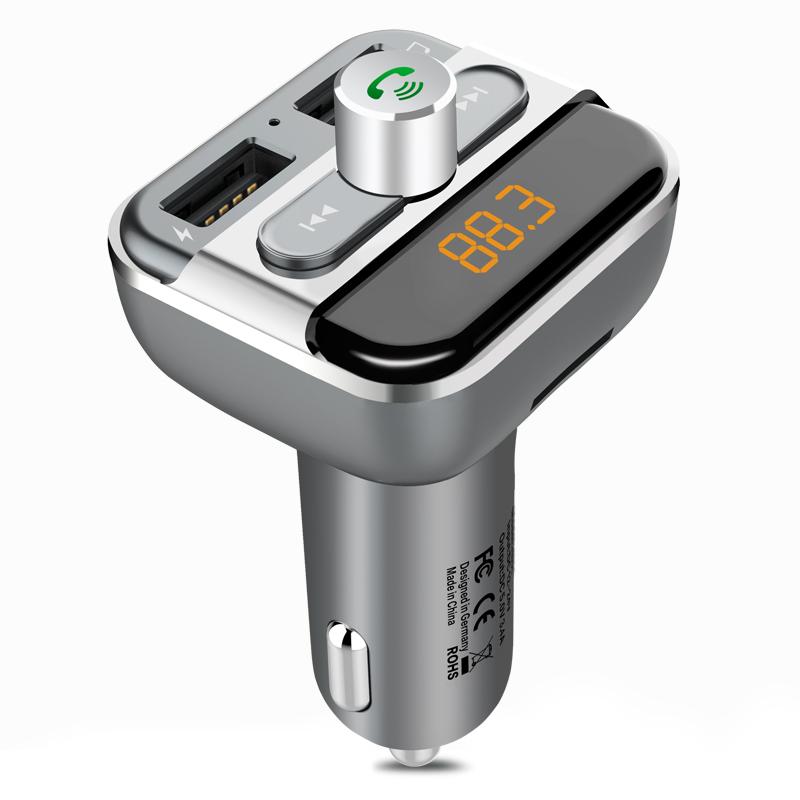 HYUNDAI 现代 A601 车载MP3播放器