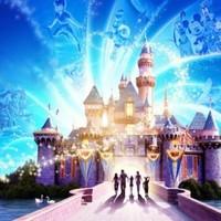 暑假亲子游:上海迪士尼乐园 成人门票(高峰日)