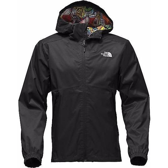 THE NORTH FACE 北面 Millerton 男款轻量冲锋衣