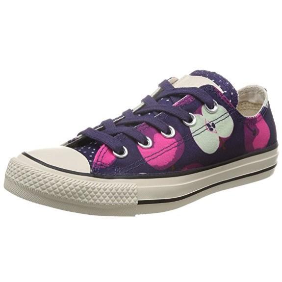 CONVERSE 匡威 Chuck Taylor All Star Print CS549724 女款帆布鞋