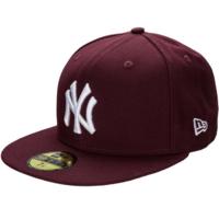 NEW ERA 59Fifty 纽约洋基棒球队 平檐棒球帽