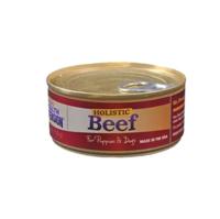 Vets Choice 维采 全牛肉狗罐头156g *24罐