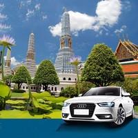 专车接送:泰国普吉岛 机场接送服务
