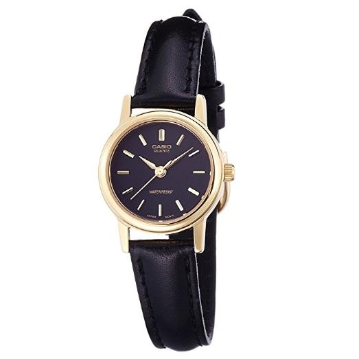 CASIO 卡西欧 指针系列 女士时装腕表 LTP-1095Q-1A