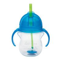 Munchkin 麦肯奇 满趣健 婴儿学饮杯 蓝色 207ml