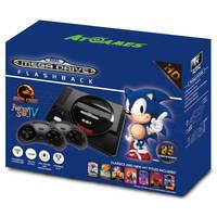 新品发售、10月28日:SEGA 世嘉 Mega Drive Mini 复刻主机