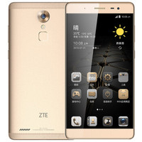ZTE 中兴 AXON天机 MAX 3GB+32GB 金色移动全网通