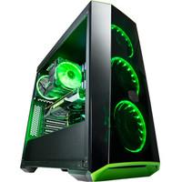 RAYTINE 雷霆世纪 Greenlight 925L UPC台式机(i7 7800X、公版GTX1070 8G、微星X299)