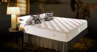13日0點:美國金可兒(Kingkoil) 迪拜奢華酒店款 席夢思乳膠床墊 迪拉 迪拉-經典版 1.8米*2米*0.24米
