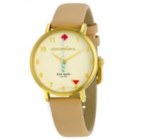 kate spade NEW YORK 1YRU0484 女款时装腕表