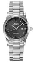 MIDO 美度 Multifort 舵手系列 M005.007.11.066.00 女士机械腕表