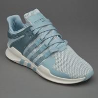 大码福利:adidas 阿迪达斯 Originals EQT Support Adv 女款休闲运动鞋