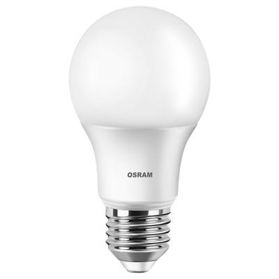 OSRAM 欧司朗 LED球泡 8.5W E27螺口 5只装