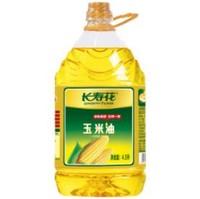 长寿花 玉米油