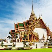 8-10月出行:全国多地-泰国曼谷芭提雅8天6晚自由行
