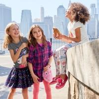海淘活动:GYMBOREE美国官网 金宝贝 精选童装促销