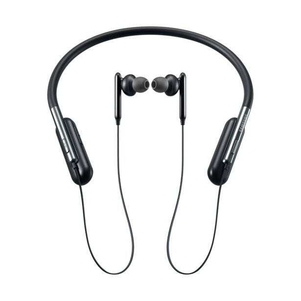 SAMSUNG 三星 U Flex 弹力项圈 蓝牙运动耳机