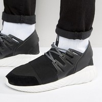 adidas 阿迪达斯 Originals Tubular Doom BA7555 男士休闲运动鞋
