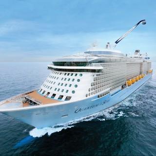 邮轮游 : 海洋量子号 上海-日本冲绳-上海5天4晚游
