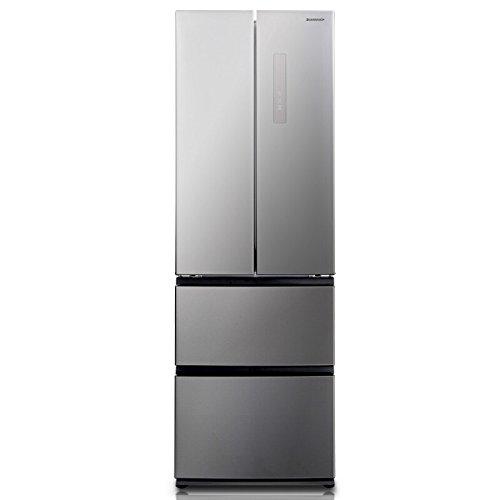 Panasonic 松下 NR-D380TG-S 變頻風冷 多門冰箱 380L