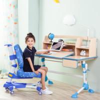 心家宜 乐园系列 111-200 儿童学习桌椅套装