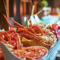 吃货季:悦榕庄/万豪/希尔顿/开元 总有一款自助餐可以满足你!