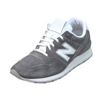 限尺码:new balance 996系列 MRL996JU 中性复古跑鞋