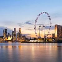 国庆班期:香港-新加坡5日4晚自由行