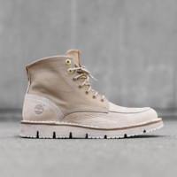 海淘券码:Timberland美国官网 WESTMORE系列 休闲靴款 促销