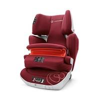 CONCORD 康科德 变形金刚 XT Pro 汽车儿童安全座椅 番茄红
