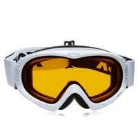 历史新低:UVEX 优维斯 Medium 中号镜框系列 uvex cevron 中性滑雪眼镜