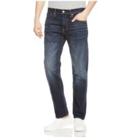 Levi's 李维斯 502 CITY PARK 男款直筒牛仔裤