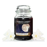 Yankee Candle 扬基 Midsummer's Night 香薰蜡烛 340g*2件