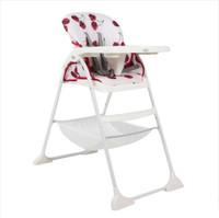 JOIE 巧儿宜 Mimzy 梦奇 H1127AACHR170 轻便型宝宝餐椅