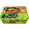 明星食品 一平 夜店炒面 辣根蛋黄酱味 127g×12盒