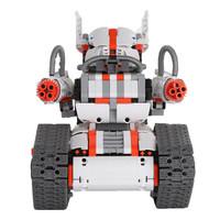 MI 小米 米兔积木机器人 履带版