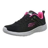 限尺码:SKECHERS 斯凯奇 BURST系列 12434 女款休闲运动鞋