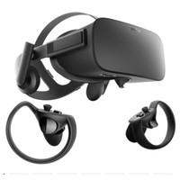 Oculus Rift + Touch VR 套裝