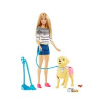 Barbie 芭比 DWJ68 贪吃狗狗