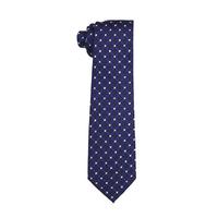 Dockers Dot Grid 男士真丝领带