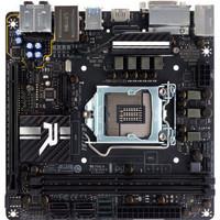 BIOSTAR 映泰 RACING Z170GTN 迷你 ITX主板
