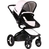 Gubi 咕比 J-S209B-01 婴儿高景观婴儿车