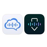 AppFinder No.178:界面侧重点有不同,语音变文字输入应用两款