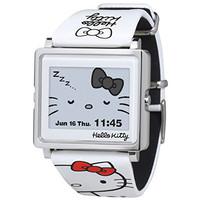 中亚Prime会员:EPSON 爱普生 Hello Kitty系列 W3-HK10110 时感主题手表