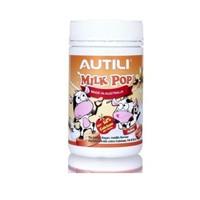 凑单品:Autili 澳特力  高钙牛奶咀嚼片 香草味 850mg*180片