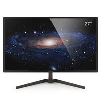 dostyle 东格 DM270QD 27英寸高清显示器(原装ADS-IPS面板、2K分辨率)