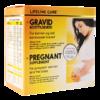 Lifeline Care 备孕妇专用DHA鱼油补钙 120粒