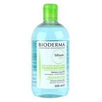 移动专享:Bioderma 贝德玛 净妍控油洁肤液 500ml